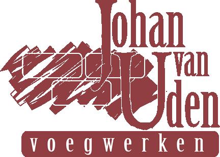 Johan van Uden voegwerken